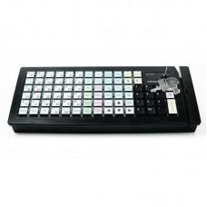 Программируемая клавиатура Posiflex KB 6600