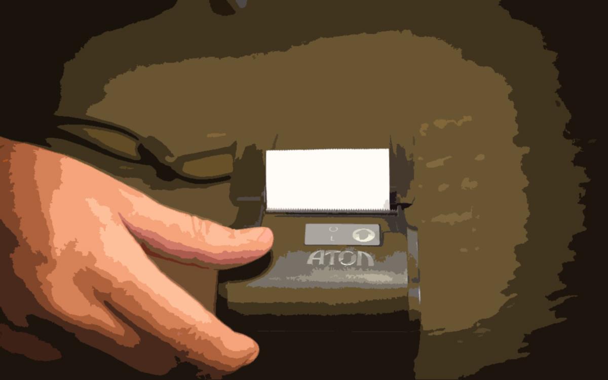 Подключение фискального регистратора к 1С